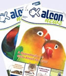 alcon news