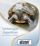 guia tartarugas aquaticas